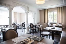 Griechisches Restaurant in Rheine
